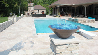 New Construction Home with New Pool
