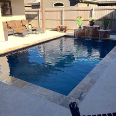 Paradise Pools And Patios Of Louisiana Llc Lafayette La