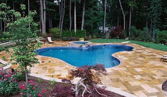 New Inground Pool in Warren NJ