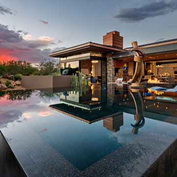 New Luxury Home Shoots 1