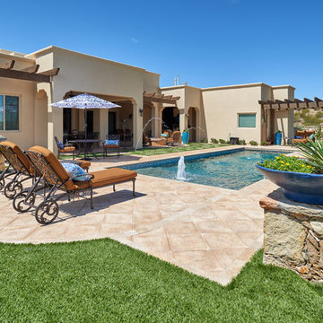 New Mexico Complete Design Build Project
