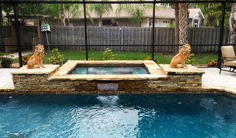 Best 15 Swimming Pool Builders In Cape Coral Fl Houzz