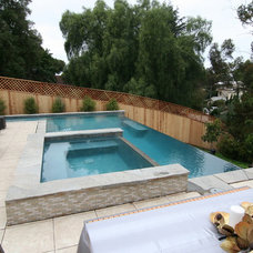 Modern Pool New Pool Design
