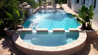 New Pool Gallery