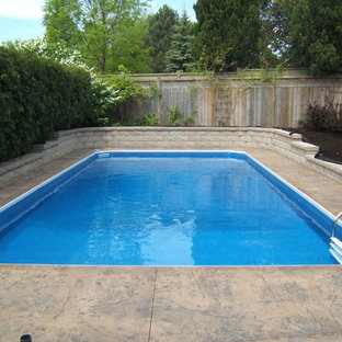New Pool Project
