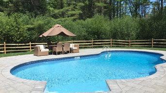 New Pools 2014