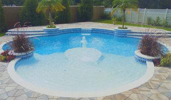 New Pools and Decks