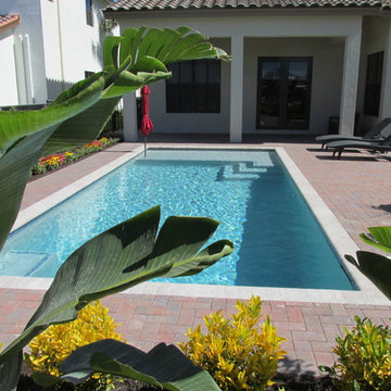 New Pools for Builders
