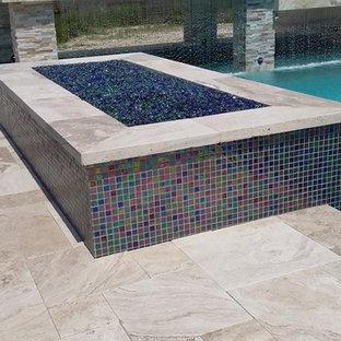 New Pools Modern