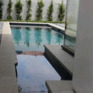 New Swimming Pools