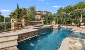 Best Swimming Pool Builders in Orange County | Houzz