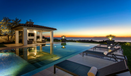 Trending Now: Beautiful Pools To Beat The Summer Blues