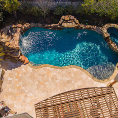 Sunstone Pools Amp Outdoor Living Southlake Tx Us 76092