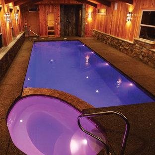 Nordic Swimming Pool