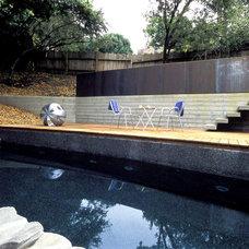 Pool by GLS Architecture/Landscape Architecture