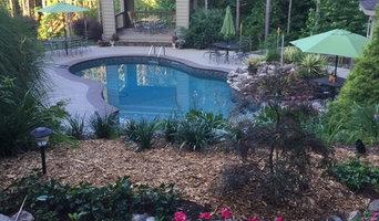 North Georgia Pool Design