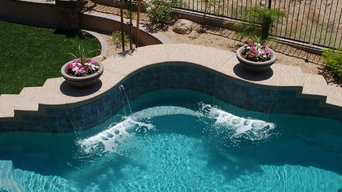 North Peoria Pool and Spa