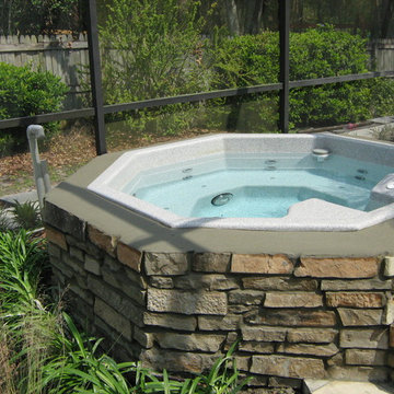North Tampa Odessa Lutz Outdoor Living