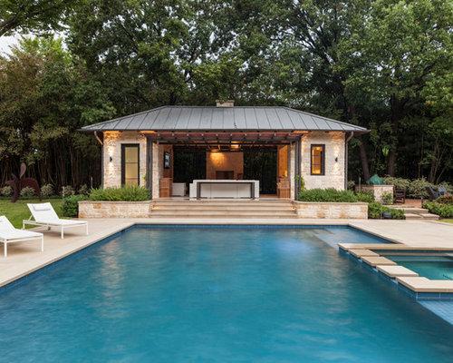 Pool Design Ideas, Remodels & Photos