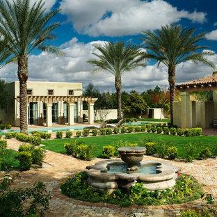 Oasis Courtyard
