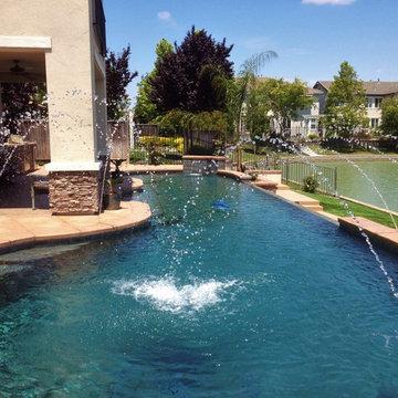 Oasis Pool