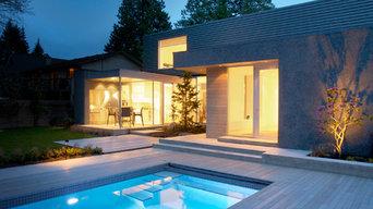 Ocean Park House