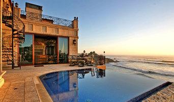 Oceanfront Masterpiece