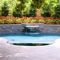 traditional pool by Ohlenburg Inc