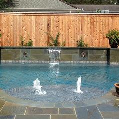 Serenity Pools Llc Metairie La Us 70001