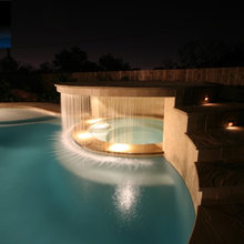 Cool Pools/Spas/Water Features