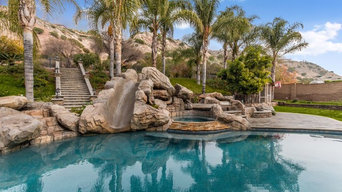 Orange, California Pool & Spa
