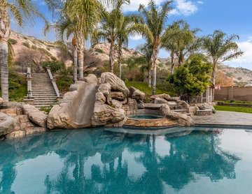 Orange, California Pool & Spa