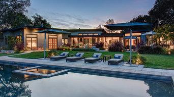 Orinda Hills, California Living