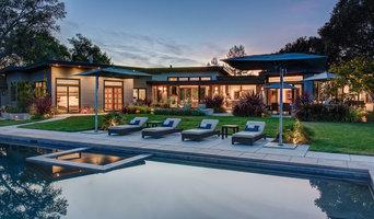 Orinda Hills, California Midcentury Masterpiece
