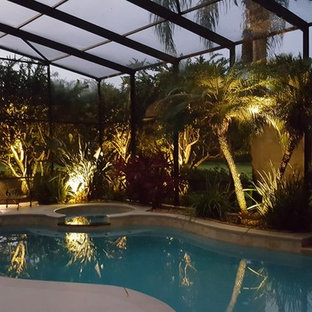 Orlando Pool Lighting