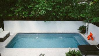 Osprey Ave Pool