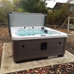 Exceptional Our Above Ground Spas