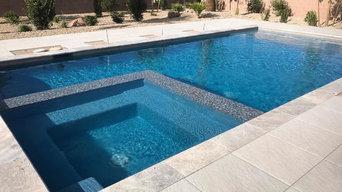 Our Custom Pools