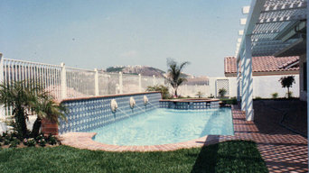 Our Past Pools