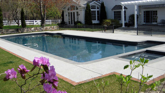 Our Pool Work