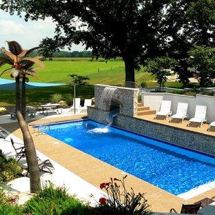 Our Pools and Spas