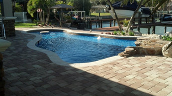 Our Pools