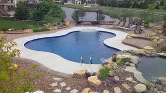 Our Residential Pools