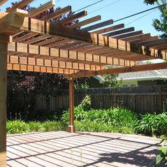 All Fence Co Redwood City Ca Us 94063