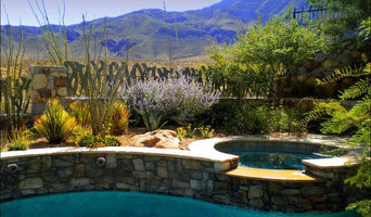 Best 15 Landscape Architects And Designers In El Paso Tx Houzz