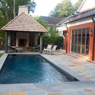 Outdoor Areas - Pools & Patios