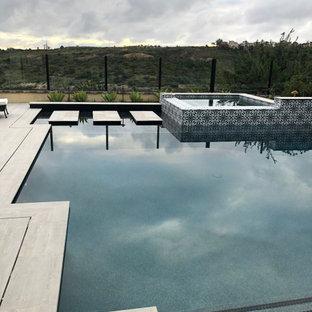 Outdoor Design - Pool Design
