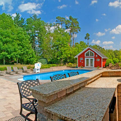 Eisler landscapes prospect pa us 16052 for Pool design mcmurray pa