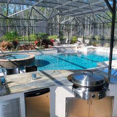 Traditional Pool by Evo, Inc.