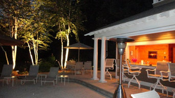 Outdoor Lighting Project- Medfield, MA